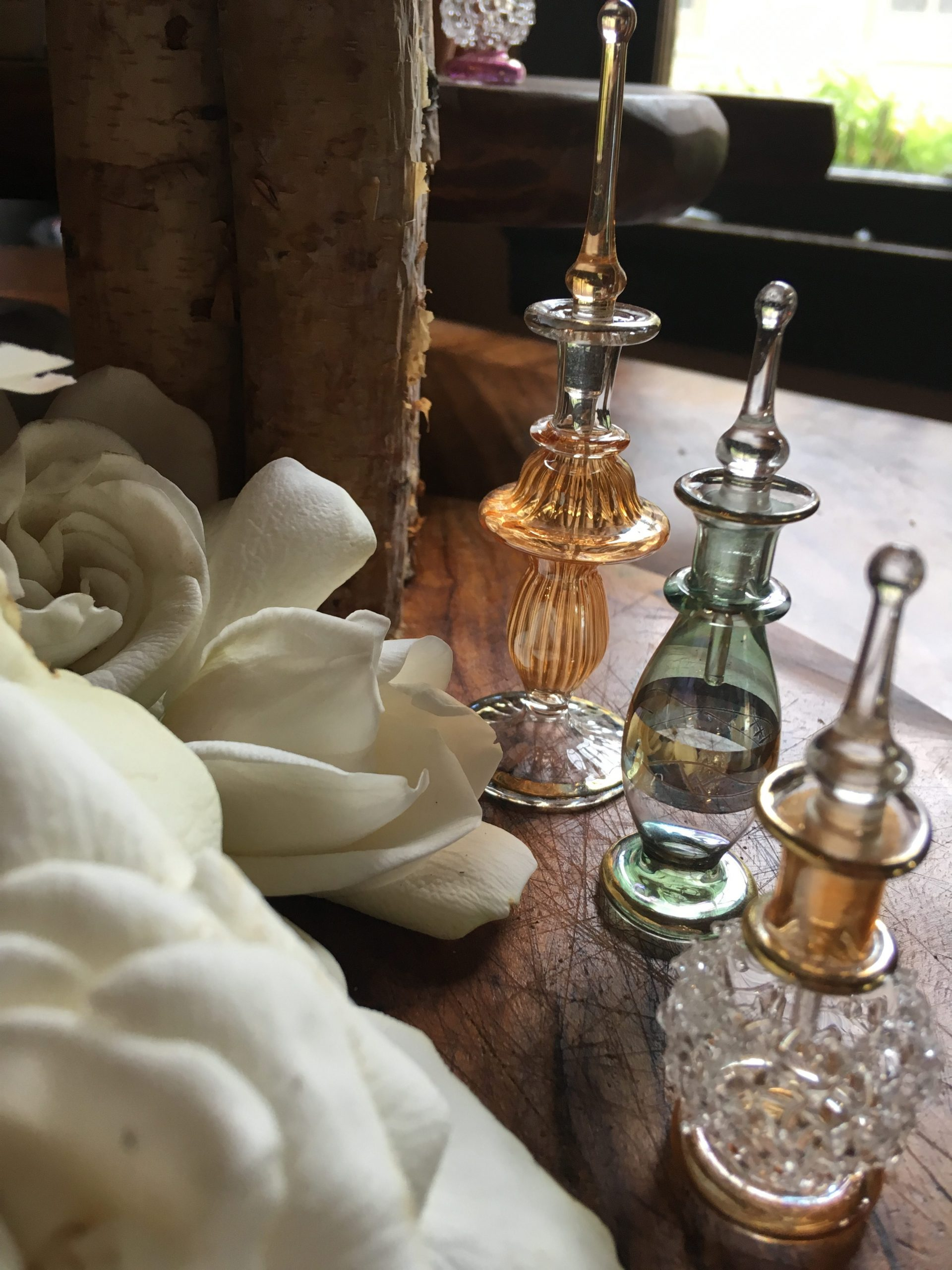 Your Signature Perfume… And How to Share It